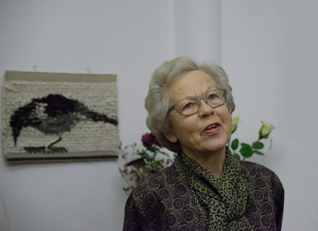 Kristine Packalén