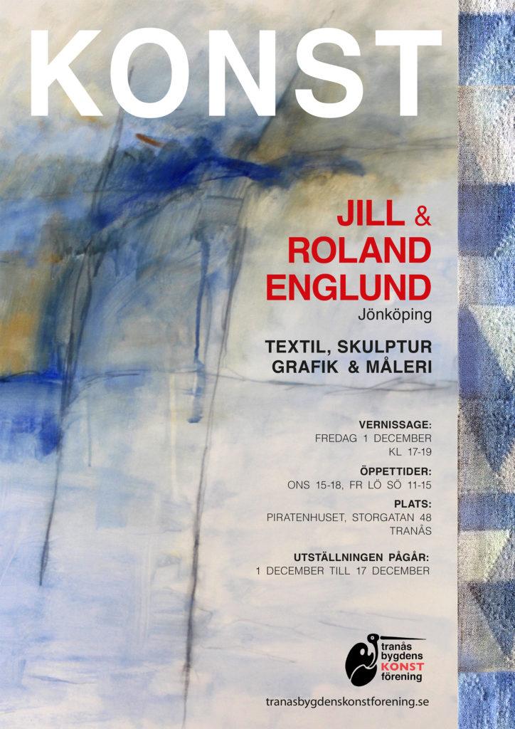 Textil, skulptur, grafik, måleri
