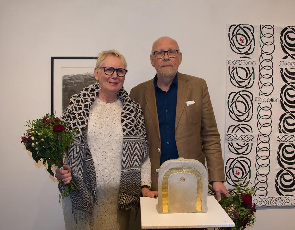Jill & Roland Englund